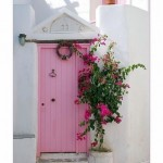 玄関マットの色は風水の重要ポイント
