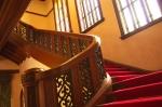 階段じゅうたん