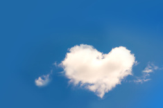 stock-photo-67490393-heart-shaped-cloud