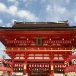 京都の伏見稲荷大社の見どころ