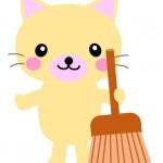 掃除が苦手な人の簡単な掃除風水