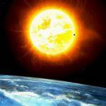インド占星術鑑定レポート、太陽が一杯