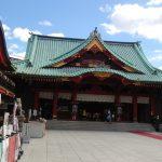 60種類もお守りがある神田明神。首塚と成田山とラブライブの話など