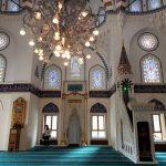 東京ジャーミィ:日本の中のイスラム文化に触れてみない?
